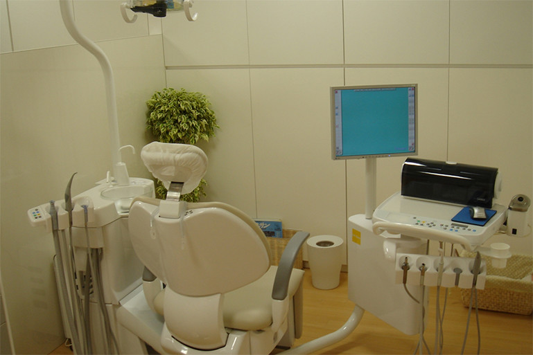 わかばやし歯科クリニックphoto